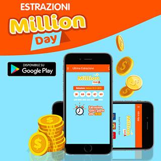 App MillionDay